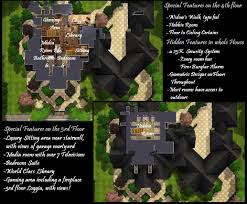sims 3 mansion floor plans mod the sims the watergate mansion 8 bedrooms 9 bathroom