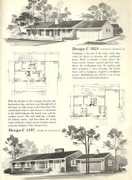 vintage house plans 1024 antique alter ego