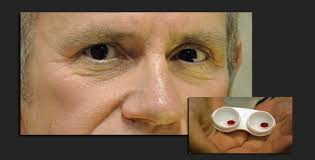 Contacts For Color Blindness Correction Achromatopsia Info Contact Lenses For Achromatopsia