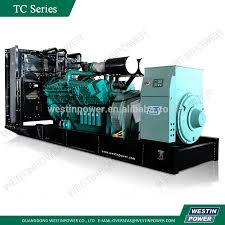 Cummins Diesel Baby Clothes Cummins 1000kva Diesel Generator Cummins 1000kva Diesel Generator