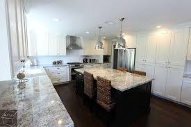 orange county kitchen remodeling project portfolio aplus