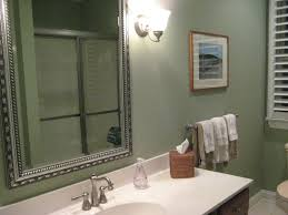 Beachy Bathroom Mirrors by Calypso In The Country Beach Inspired Guest Bath