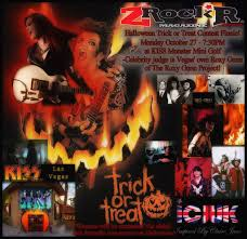 zrock u0027r trick or treat halloween contest ends tonight at midnight