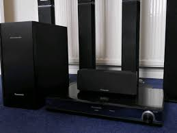 home theater blue ray panasonic blu ray home theatre surround sound system in plymouth