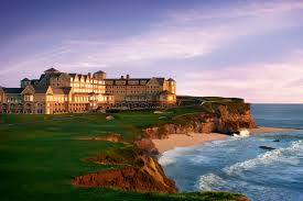 northern california coast hotels the ritz carlton half moon bay
