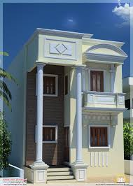 Narrow House Designs by Home Design House Plans Under 800 Sq Ft 4 Bedroom Intended For