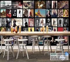 fashion star model poster wall paper wall mural business art fashion star model poster wall paper wall mural business art prints decals 3d idcwp mx