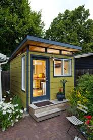 Backyard Offices Chicken Coop Or Pottery Hangout Diy Pinterest Coops
