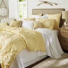 Yellow And White Duvet Duvet Covers Comforters U0026 Shams Pier 1 Imports