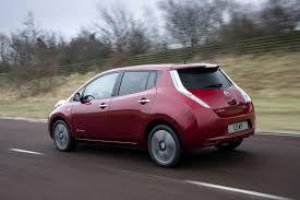 nissan leaf acenta range new nissan leaf acenta 30kwh 5dr auto electric hatchback for sale