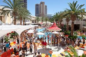 what are the best pool parties in vegas vegas club tickets