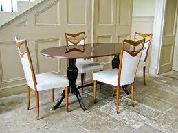 1950 dining room furniture vintage dining table paolo buffa mahogany alto stile
