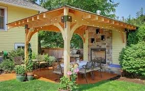 Backyard Arbors Top 20 Pergola Designs Plus Their Costs Diy Home Improvement