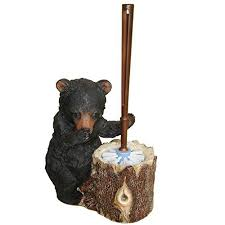 Bear Bathroom Accessories by Bear Accessories For Home Amazon Com