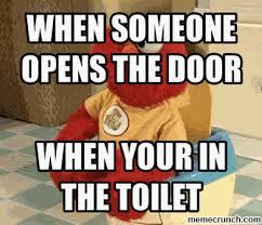 Meme Toilet - meme