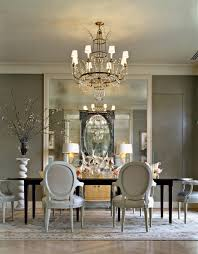 dining room excellent decorating grey wall artistic image