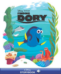 Finding Nemo Story Book For Children Read Aloud Disney Classic Stories Finding Dory A Disney Read Along By Disney