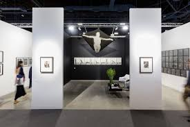 the 20 best booths at art basel in miami beach