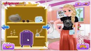 disney princess games rapunzel u0027s travel blog ड ज न