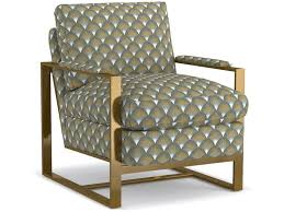 cynthia rowley for hooker furniture living room winder metal chair