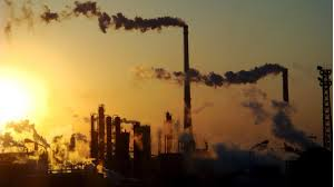 China Makes Carbon Pledge Ahead Of Climate Change China Urges Us Not To Withdraw From Accord On Climate Change