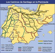 santiago de compostela camino spain s camino de santiago tales from a successful pilgrim