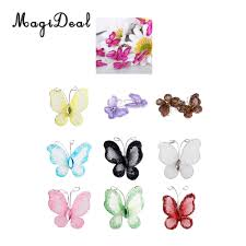 compare prices on wedding butterfly decorations online shopping
