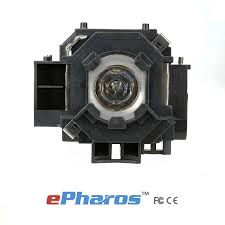 amazon com epharos v13h010l42 elplp42 lamp with housing for