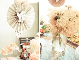 Shabby Chic Wedding Shower by Everything You Need To Throw A Shabby Chic Bridal Shower Trueblu