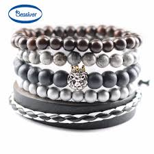 mens bracelet handmade images Fashion jewelry men bracelets handmade diy beads women charm jpg