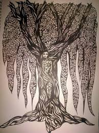 willow tree by amethystbabe on deviantart