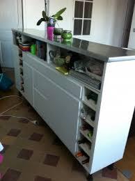 bar cuisine meuble meuble bar cuisine cuisine en image