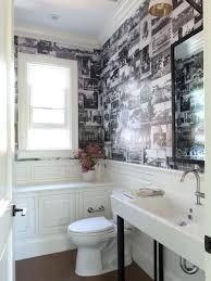 wall ideas powder room decorating ideas traditional 14