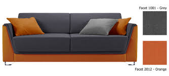 Modern Corner Sofa Uk by Bello Comfortable Modern 3 Seat Sofa Funique Co Uk