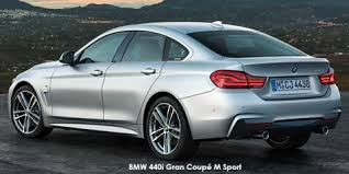bmw 420d bmw 4 series 420d gran coupe m sport auto up to r 42 012