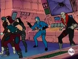 Cobra Commander Meme - gi joe cobra commander that is disgusting youtube