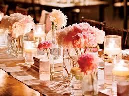 centre de table mariage fait maison idée décoration mariage fait maison mariage toulouse