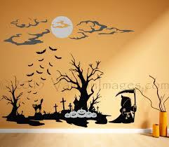 grims keep wall decal halloween wall decal grim reaper decal grims keep wall decal halloween wall decal grim reaper decal halloween wall decor