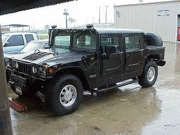 armored hummer armored bulletproof hummer h 1 suv