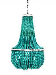 turquoise beaded chandelier best 25 bead chandelier ideas on beaded chandelier