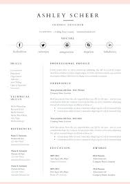 microsoft office 2007 resume templates download free and maker
