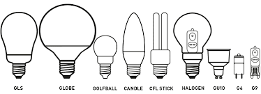 common light bulb types different light bulbs simple different types of led light bulbs and