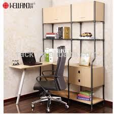 bureau bois acier chine mobilier de direction fournisseur classique bureau salle d