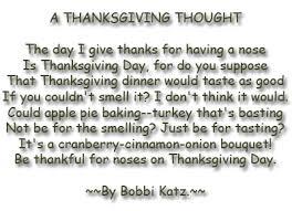 thanksgiving cnotes writing