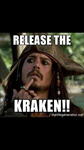 Release The Kraken Meme Generator - what did prince see in af page 5 lipstick alley