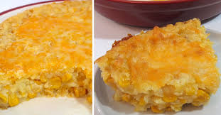 corn casserole for the holidays two crafting