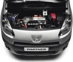 peugeot partner 2015 peugeot partner electric hell motorhell motor