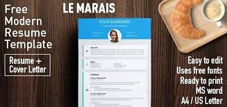 modern resume templates free free contemporary resume templates free modern resume template for