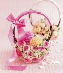 beautiful easter baskets easter basket ideas for a colorful and festive mood diy