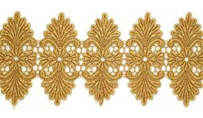 cheap gold trim for sewing find gold trim for sewing deals on